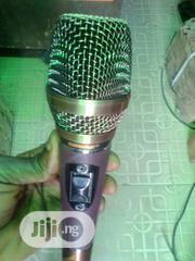 Professional Shure Wired Microphone | Audio & Music Equipment for sale in Lagos State, Lekki Phase 2
