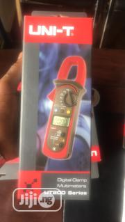UT203 Digital Clamp Multimeter | Measuring & Layout Tools for sale in Lagos State, Ojo