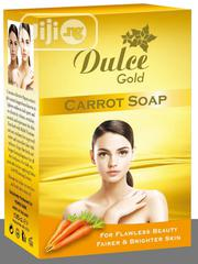 DULCE CARROT 200g Soap | Bath & Body for sale in Lagos State, Ojo