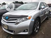 Toyota Venza AWD V6 2010 Silver | Cars for sale in Lagos State, Apapa