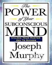 The Power Of Your Subconscious Mind | Books & Games for sale in Lagos State, Oshodi-Isolo