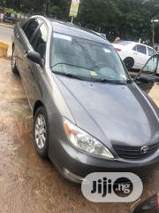 Toyota Camry 2003 Gray | Cars for sale in Oyo State, Ibadan North