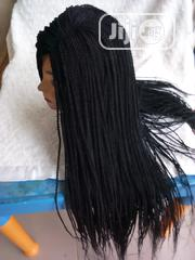 Braided Twisted Wig | Hair Beauty for sale in Oyo State, Egbeda