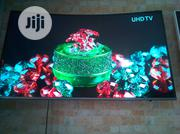UK Used Curve Uhd 4k 55 Inches | TV & DVD Equipment for sale in Lagos State, Ikotun/Igando