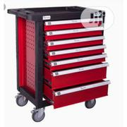 7 Drawer Mobile Workshop Toolbox | Hand Tools for sale in Lagos State, Lagos Island