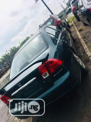 Honda Civic 2003 Green | Cars for sale in Lagos State, Lagos Island