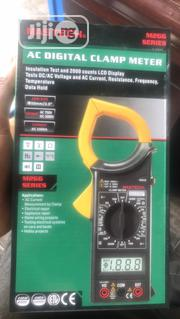 Mastech 266 Digital Clamp Meter | Measuring & Layout Tools for sale in Lagos State, Ojo
