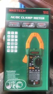 Mastech 2115A AC/DC Clamp Meter | Measuring & Layout Tools for sale in Lagos State, Ojo