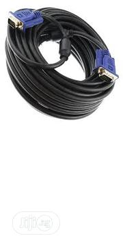 30-meter VGA Cable   Computer Accessories  for sale in Lagos State, Ikeja
