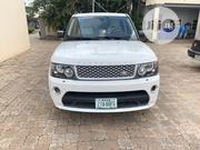 Land Rover Range Rover Sport 2009 HSE 4x4 (4.4L 8cyl 6A) White | Cars for sale in Delta State, Oshimili South
