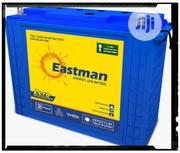 Eastman Tubular Zero Maintenance 12v200ah | Electrical Equipments for sale in Lagos State, Ikeja