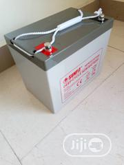 Sunfit Deep Cycle Battery 12v75ah | Solar Energy for sale in Lagos State, Ikeja