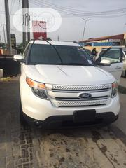 Ford Explorer 2011 White | Cars for sale in Imo State, Owerri-Municipal