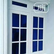 Two Opening Aluminum Casement Window. | Windows for sale in Lagos State, Agege