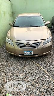 Toyota Camry 2007 Gold | Cars for sale in Lagos State, Lagos Mainland