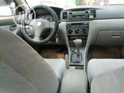 Toyota Corolla Verso Automatic 2003 Red | Cars for sale in Lagos State, Ojodu