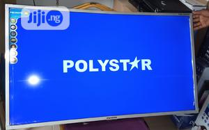 50 Inches Smart Television Polystar