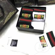 3 in 1gucci Socks | Clothing Accessories for sale in Lagos State, Lagos Island