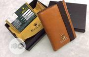 Rolex Leather Wallet for Men's | Bags for sale in Lagos State, Lagos Island