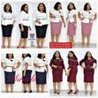 Lovely Office Outfits, We Sell Top Quality | Clothing for sale in Lagos Mainland, Lagos State, Nigeria