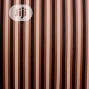 Striped Embossed Wallpapers | Home Accessories for sale in Abuja (FCT) State, Dutse
