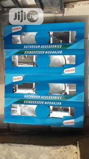Quality Stainless Bathroom Assessories | Plumbing & Water Supply for sale in Lagos State, Orile