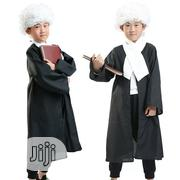 Children Lawyer Costume Wear | Children's Clothing for sale in Lagos State, Alimosho