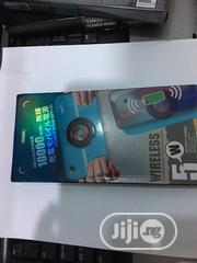 Remax 10000mah Wireless Power Bank | Accessories for Mobile Phones & Tablets for sale in Lagos State, Ikeja