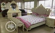 Quality Royal Bed | Furniture for sale in Lagos State, Ajah