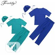 Children Surgeon Costume Play Set | Children's Clothing for sale in Lagos State, Alimosho