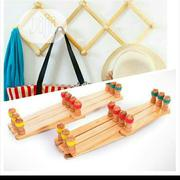 Wooden Hanger   Home Accessories for sale in Lagos State, Ikeja