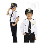 Children Pilot Assistant Costume Wear   Children's Clothing for sale in Lagos State, Alimosho