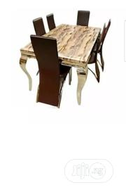 Mable Dining Table By 6   Furniture for sale in Lagos State, Ojo