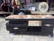 Tv Stand Shelf 1.2 | Furniture for sale in Lagos State, Ojo