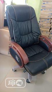 Big Office Chair | Furniture for sale in Lagos State, Ojo