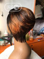 Frontal Pixel Cut Wig | Hair Beauty for sale in Lagos State, Ikeja