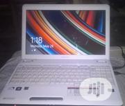 Laptop Toshiba Satellite L500 3GB Intel Celeron HDD 320GB | Laptops & Computers for sale in Ogun State, Obafemi-Owode