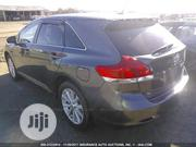 Toyota Venza 2012 Gray   Cars for sale in Lagos State, Ajah