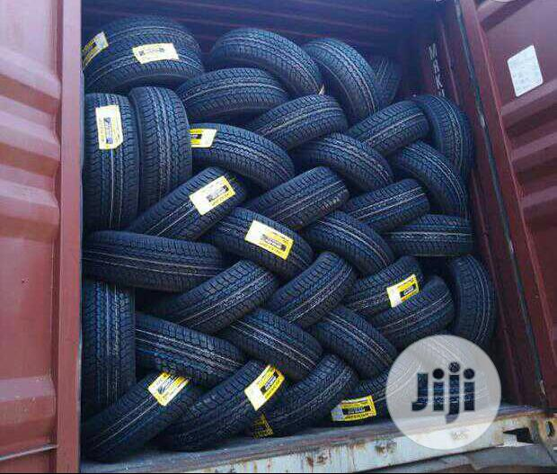 Brand New 195/65/15 Dunlop Tyre's