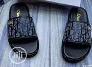 Quality Dior Slippers | Shoes for sale in Lagos State, Lagos Island