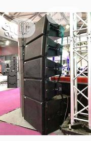 Best Sound Prince Line Array Professional Speaker | Audio & Music Equipment for sale in Lagos State, Ojo