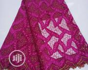 Quality Bridal Lace   Clothing Accessories for sale in Lagos State, Lagos Island