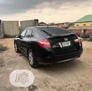 Honda Accord CrossTour 2010 EX Black | Cars for sale in Lagos State, Yaba