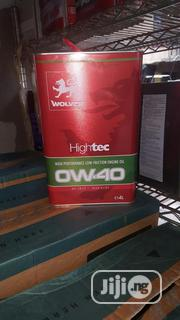 Wolver Engine Oil OW-40 | Vehicle Parts & Accessories for sale in Lagos State, Lagos Island