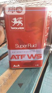 Wolver ATF-WS | Vehicle Parts & Accessories for sale in Lagos State, Lagos Island