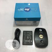 4G LTE Jiofi Universal Wifi Hotspot For 4G Only Networks | Networking Products for sale in Lagos State, Ikeja