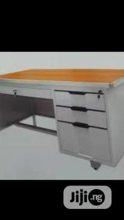 Portable Office Table | Furniture for sale in Lagos State, Ojo