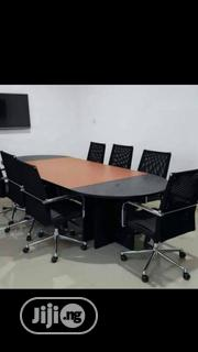 By 8 Sitters Confrence Table   Furniture for sale in Lagos State, Ojo