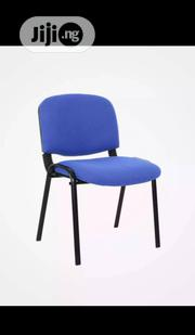 Portable Office Visitors Chair | Furniture for sale in Lagos State, Ojo
