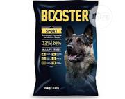 Booster Dog Food Puppy Adult Dogs Cruchy Dry Food Top Quality Big Bag | Pet's Accessories for sale in Abuja (FCT) State, Abaji